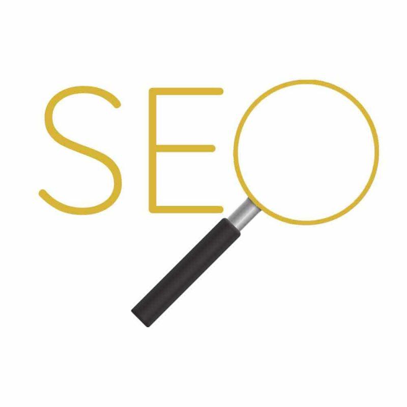 SEO - bliv set på google