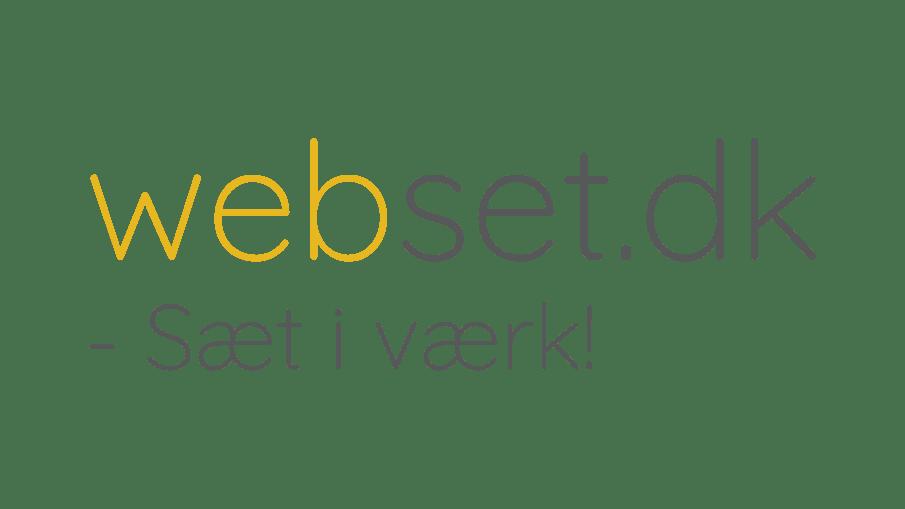 webset.dk